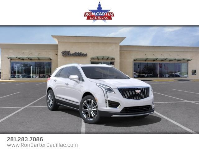 2021 Cadillac XT5 Vehicle Photo in Friendswood, TX 77546