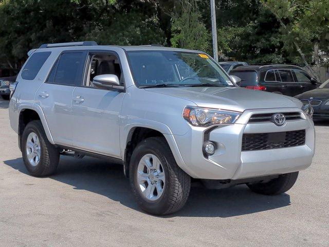 2020 Toyota 4Runner Vehicle Photo in Charleston, SC 29407
