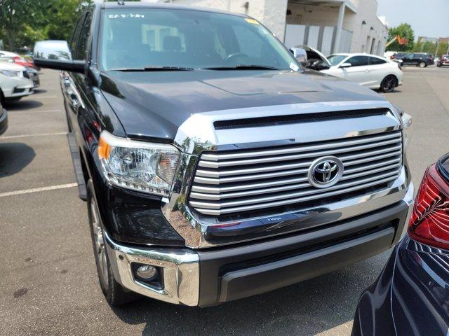 2017 Toyota Tundra 4WD Vehicle Photo in Rock Hill, SC 29731