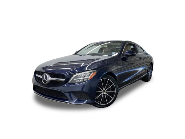 2019 Mercedes-Benz C-Class Vehicle Photo in PORTLAND, OR 97225-3518