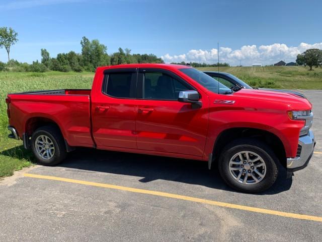 2019 Chevrolet Silverado 1500 Vehicle Photo in CHAMPLAIN, NY 12919-0000