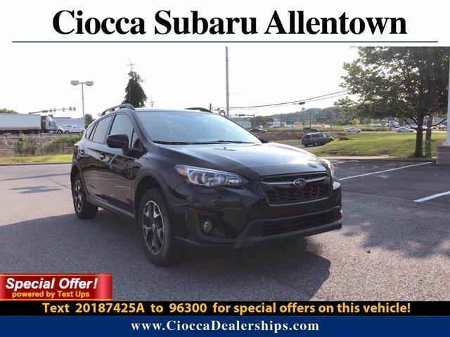 2018 Subaru Crosstrek Vehicle Photo in Allentown, PA 18103
