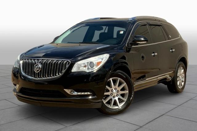 2016 Buick Enclave Vehicle Photo in Oklahoma City, OK 73131