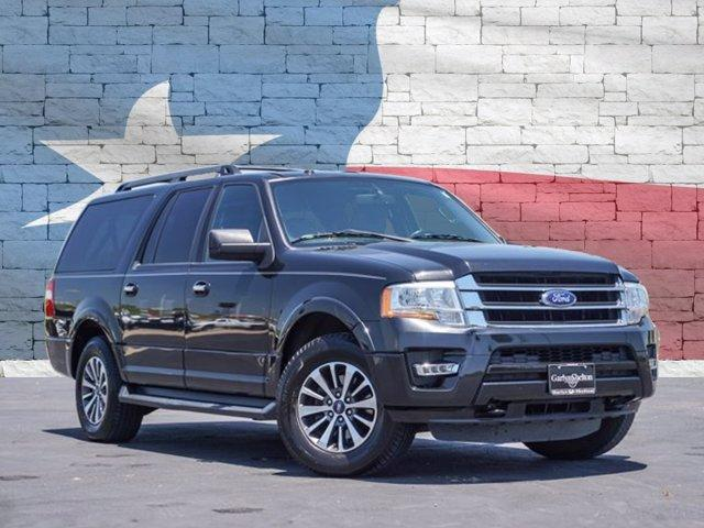 2015 Ford Expedition EL Vehicle Photo in Temple, TX 76502
