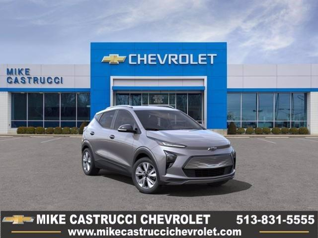 2022 Chevrolet Bolt EUV Vehicle Photo in MILFORD, OH 45150-1684