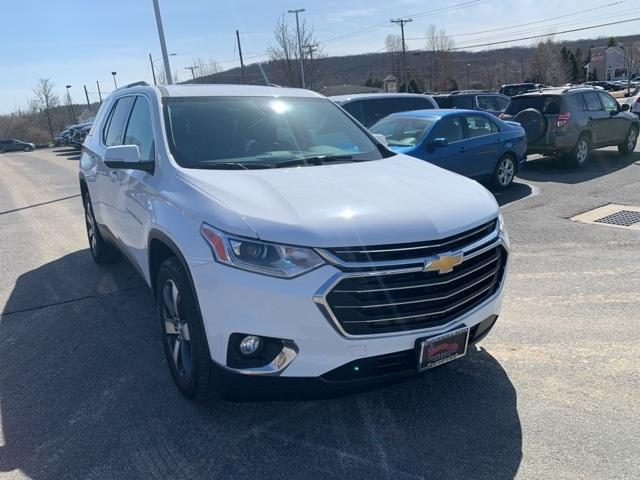 2018 Chevrolet Traverse Vehicle Photo in Watertown, CT 06795