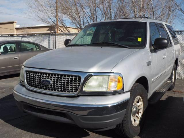 2002 Ford Expedition Vehicle Photo in American Fork, UT 84003
