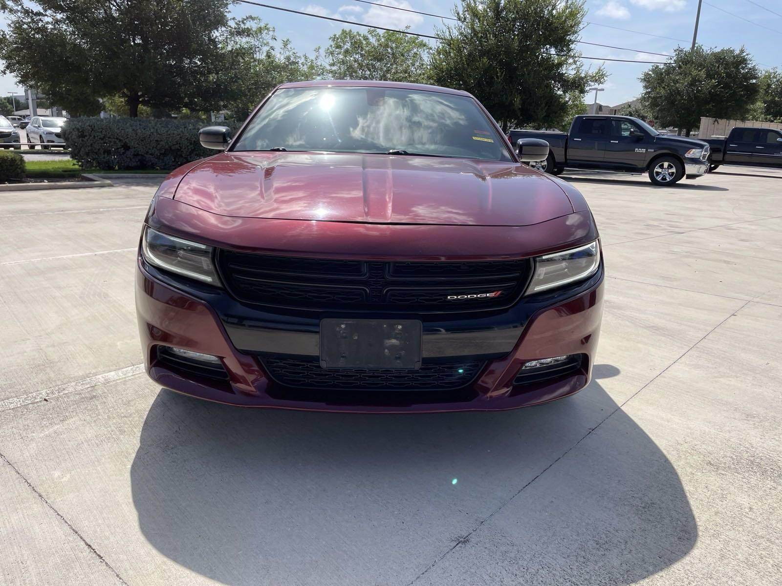 2017 Dodge Charger Vehicle Photo in SELMA, TX 78154-1459