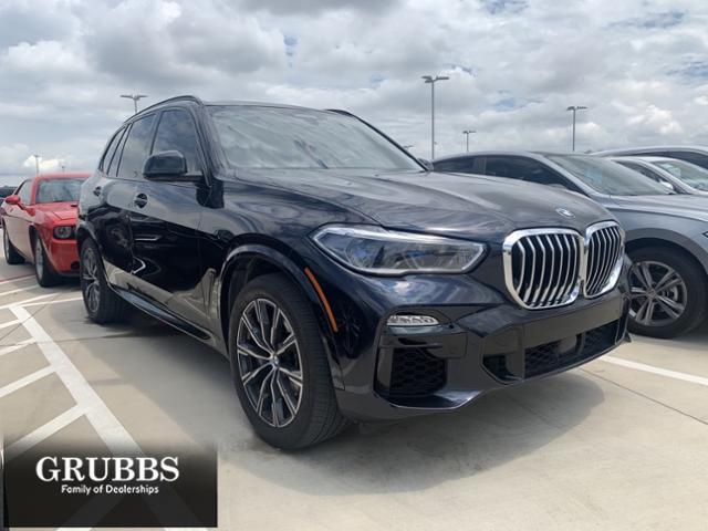 2019 BMW X5 xDrive50i Vehicle Photo in Grapevine, TX 76051
