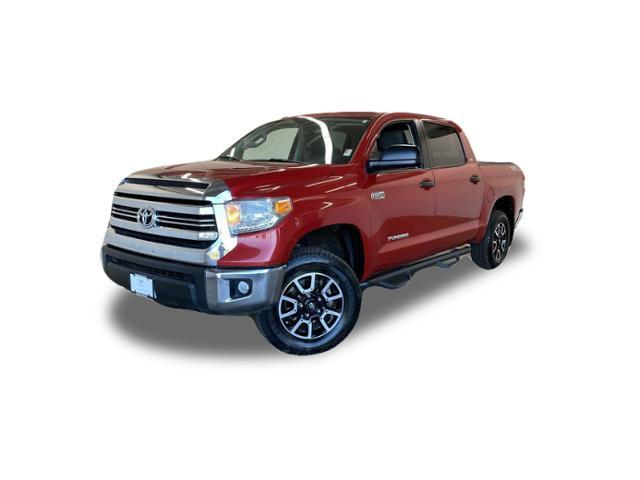 2016 Toyota Tundra 4WD Truck Vehicle Photo in PORTLAND, OR 97225-3518