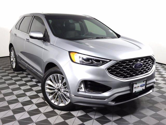 2020 Ford Edge Vehicle Photo in Colorado Springs, CO 80920
