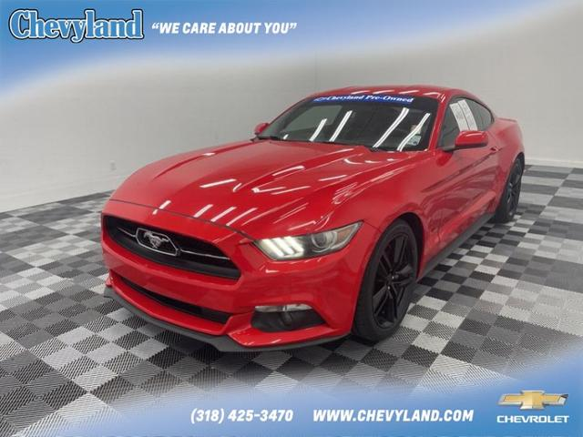 2015 Ford Mustang Vehicle Photo in Shreveport, LA 71105