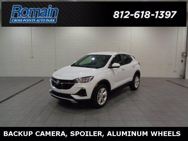 2021 Buick Encore GX Vehicle Photo in Evansville, IN 47715