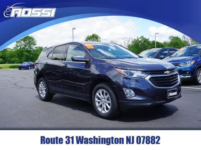 2019 Chevrolet Equinox Vehicle Photo in Washington, NJ 07882