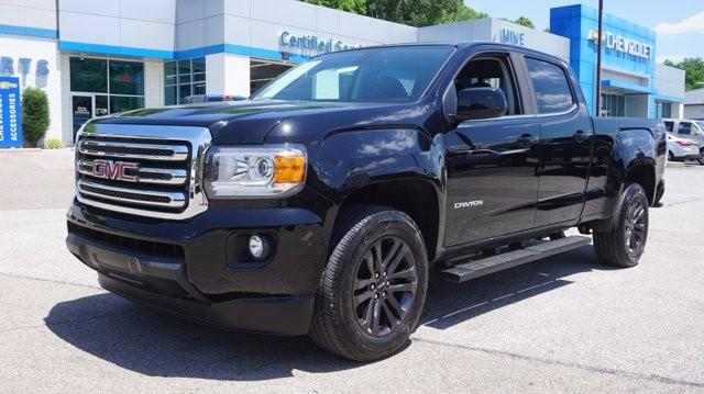 2018 GMC Canyon Vehicle Photo in Milford, OH 45150