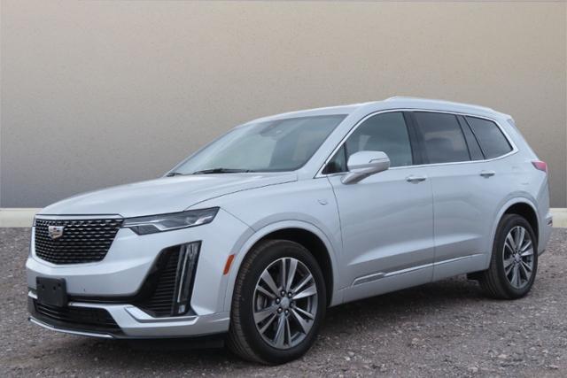 2020 Cadillac XT6 Vehicle Photo in Friendswood, TX 77546