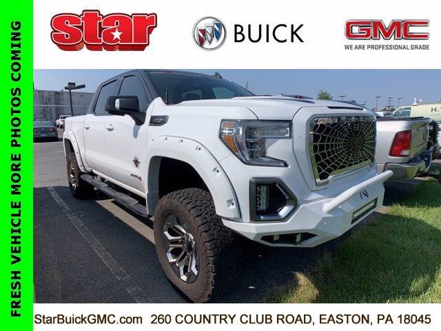 2019 GMC Sierra 1500 Vehicle Photo in EASTON, PA 18045-2341