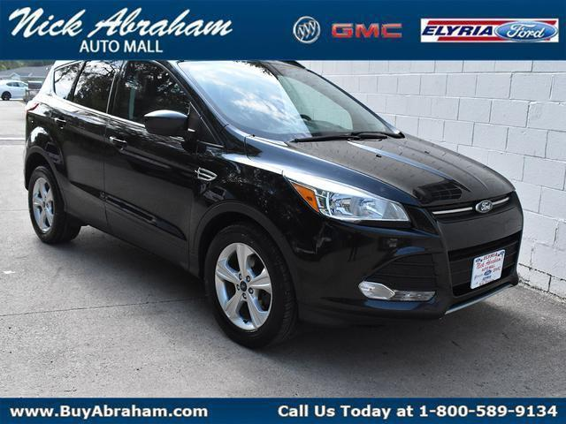 2015 Ford Escape Vehicle Photo in Elyria, OH 44035