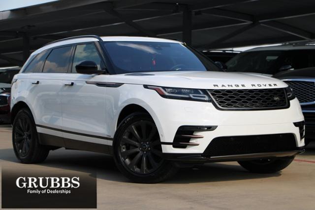 2018 Land Rover Range Rover Velar Vehicle Photo in Grapevine, TX 76051