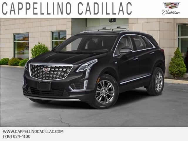 2021 Cadillac XT5 Vehicle Photo in Williamsville, NY 14221