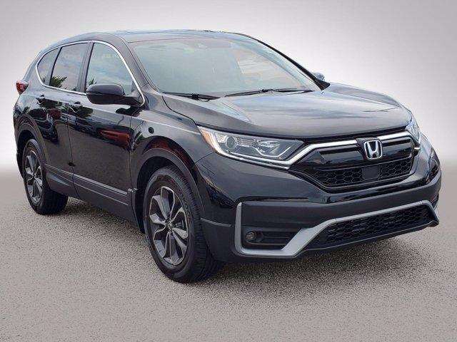 2021 Honda CR-V Vehicle Photo in BIRMINGHAM, AL 35216
