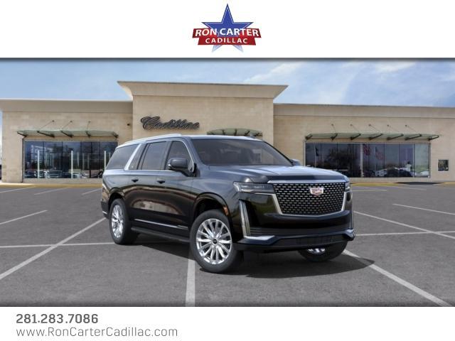 2021 Cadillac Escalade ESV Vehicle Photo in Friendswood, TX 77546
