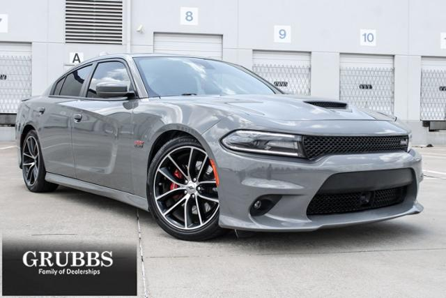 2017 Dodge Charger Vehicle Photo in Grapevine, TX 76051