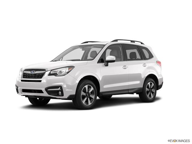 2018 Subaru Forester Vehicle Photo in SPRUCE PINE, NC 28777-8581