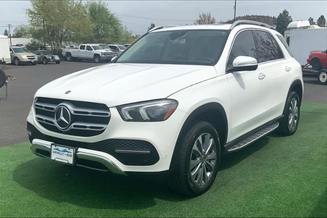 2020 Mercedes-Benz GLE Vehicle Photo in Bend, OR 97701