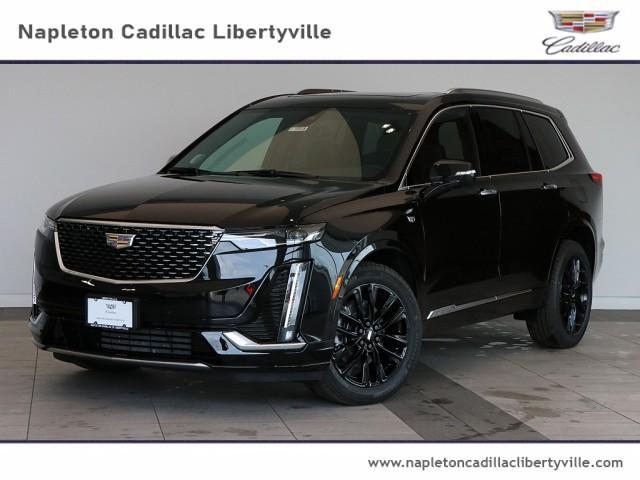 2021 Cadillac XT6 Vehicle Photo in Libertyville, IL 60048