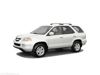 2004 Acura MDX Vehicle Photo in Cedar Rapids, IA 52402