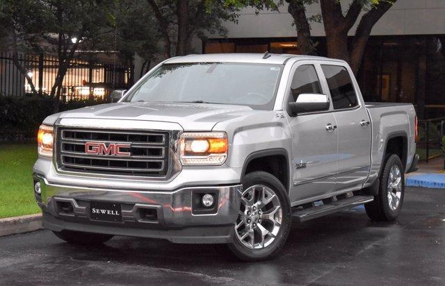 2014 GMC Sierra 1500 Vehicle Photo in Dallas, TX 75209