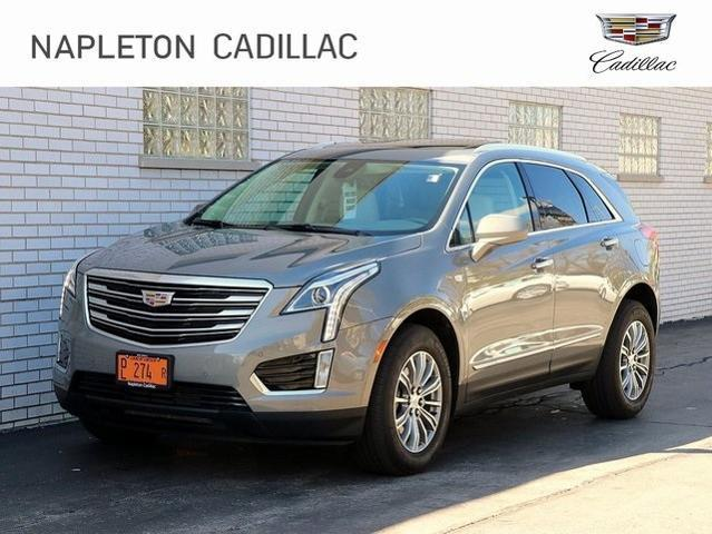 Used Cadillac Xt5 Crossover Calumet City Il