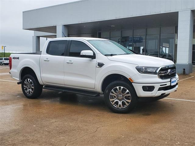 2020 Ford Ranger Vehicle Photo in Fort Worth, TX 76116