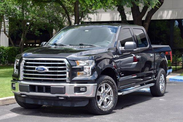 2015 Ford F-150 Vehicle Photo in Dallas, TX 75209