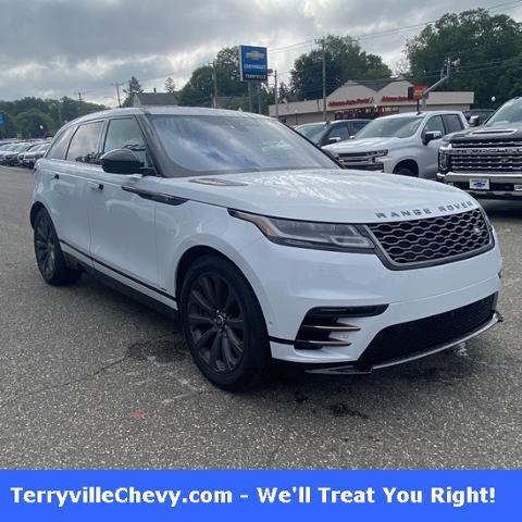 2018 Land Rover Range Rover Velar Vehicle Photo in Terryville, CT 06786