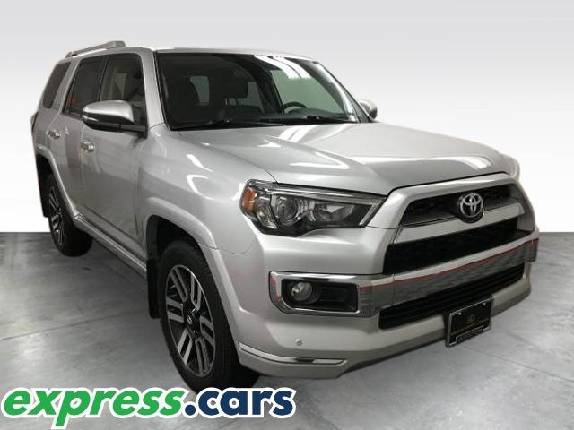 2016 Toyota 4Runner Vehicle Photo in Green Bay, WI 54304
