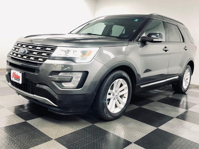 2016 Ford Explorer Vehicle Photo in Medina, OH 44256