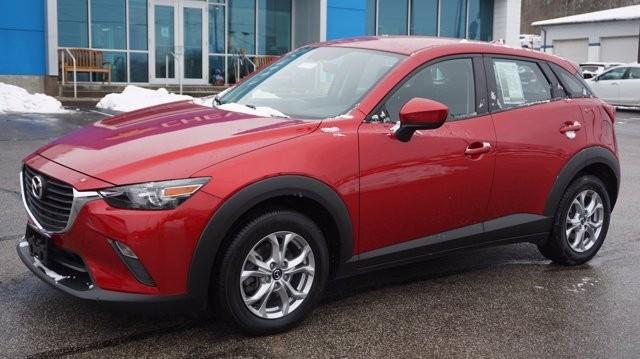 2016 Mazda CX-3 Vehicle Photo in Milford, OH 45150