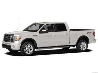 2012 Ford F-150 Vehicle Photo in Dubuque, IA 52001
