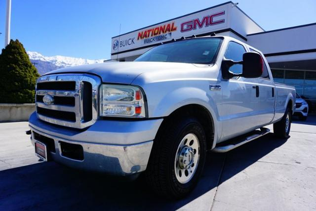 2006 Ford Super Duty F-350 SRW Vehicle Photo in American Fork, UT 84003