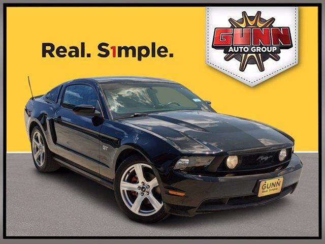 2010 Ford Mustang Vehicle Photo in Selma, TX 78154