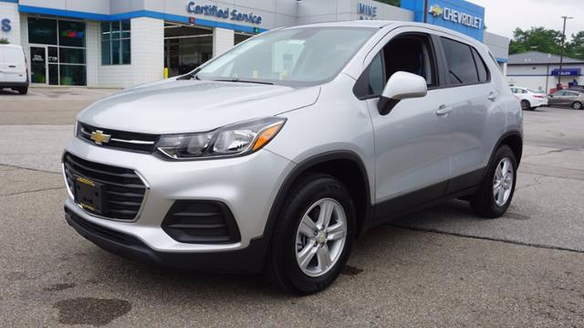 2020 Chevrolet Trax Vehicle Photo in MILFORD, OH 45150-1684