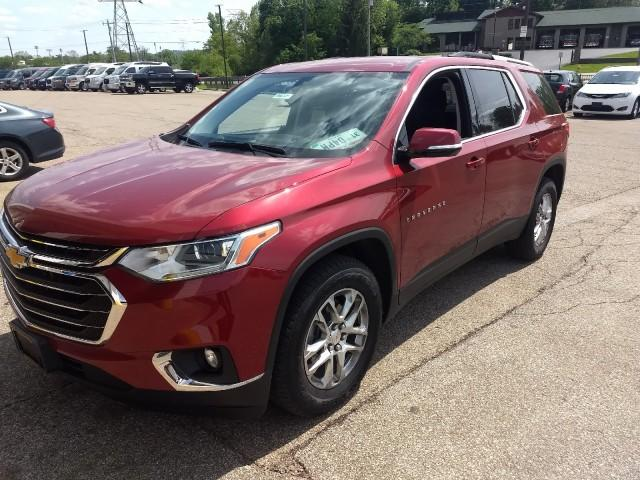 2018 Chevrolet Traverse Vehicle Photo in Milford, OH 45150
