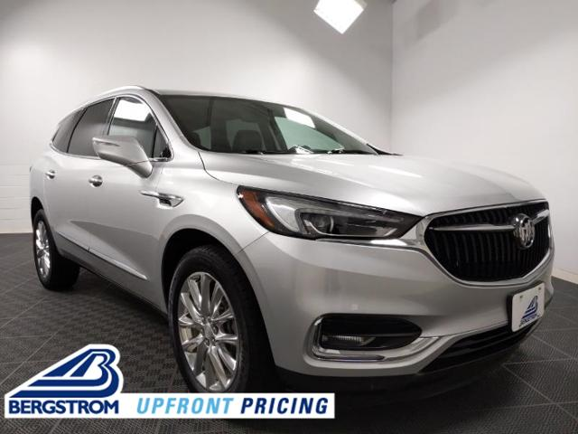 2018 Buick Enclave Vehicle Photo in Appleton, WI 54914