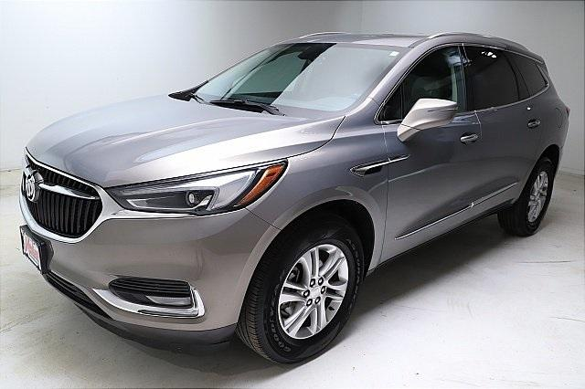 2018 Buick Enclave Vehicle Photo in Medina, OH 44256