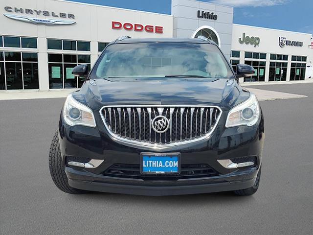 2017 Buick Enclave Vehicle Photo in Corpus Christi, TX 78411