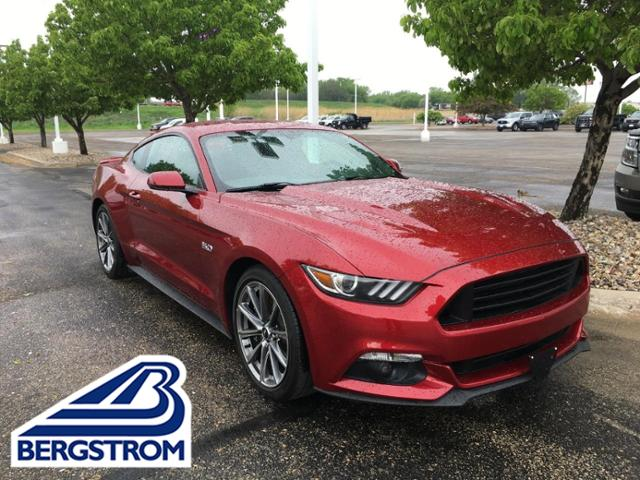 2015 Ford Mustang Vehicle Photo in Neenah, WI 54956-3151