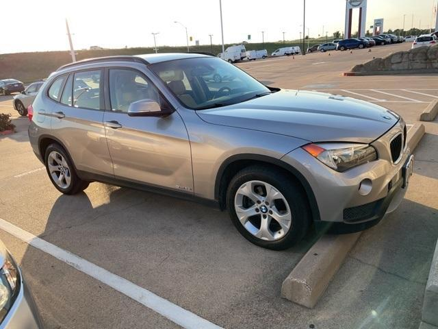 2014 BMW X1 sDrive28i Vehicle Photo in Fort Worth, TX 76116