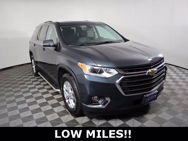 2018 Chevrolet Traverse Vehicle Photo in ALLIANCE, OH 44601-4622